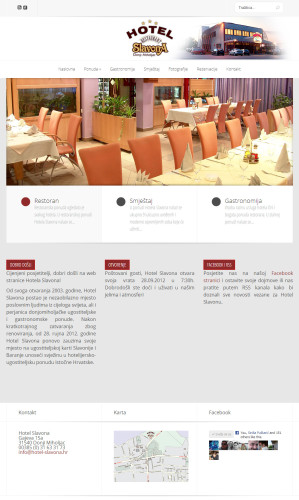Hotel-Slavona