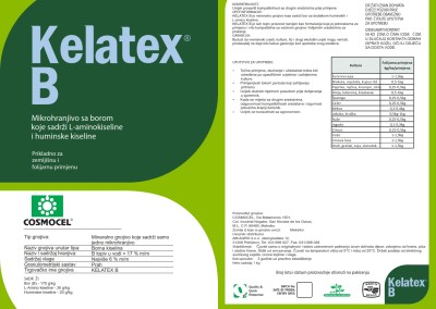 Kelatex B 1Kg Croacia_001