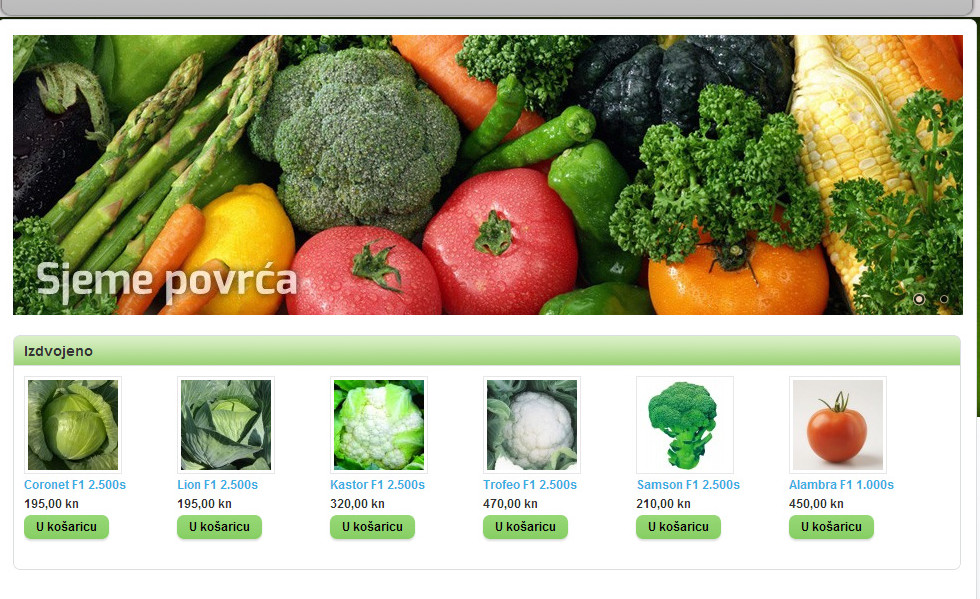 Am Agro Opencart Webshop