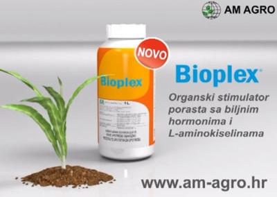 AMagro d.o.o – Bioplex