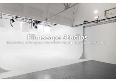 Filmscape studios