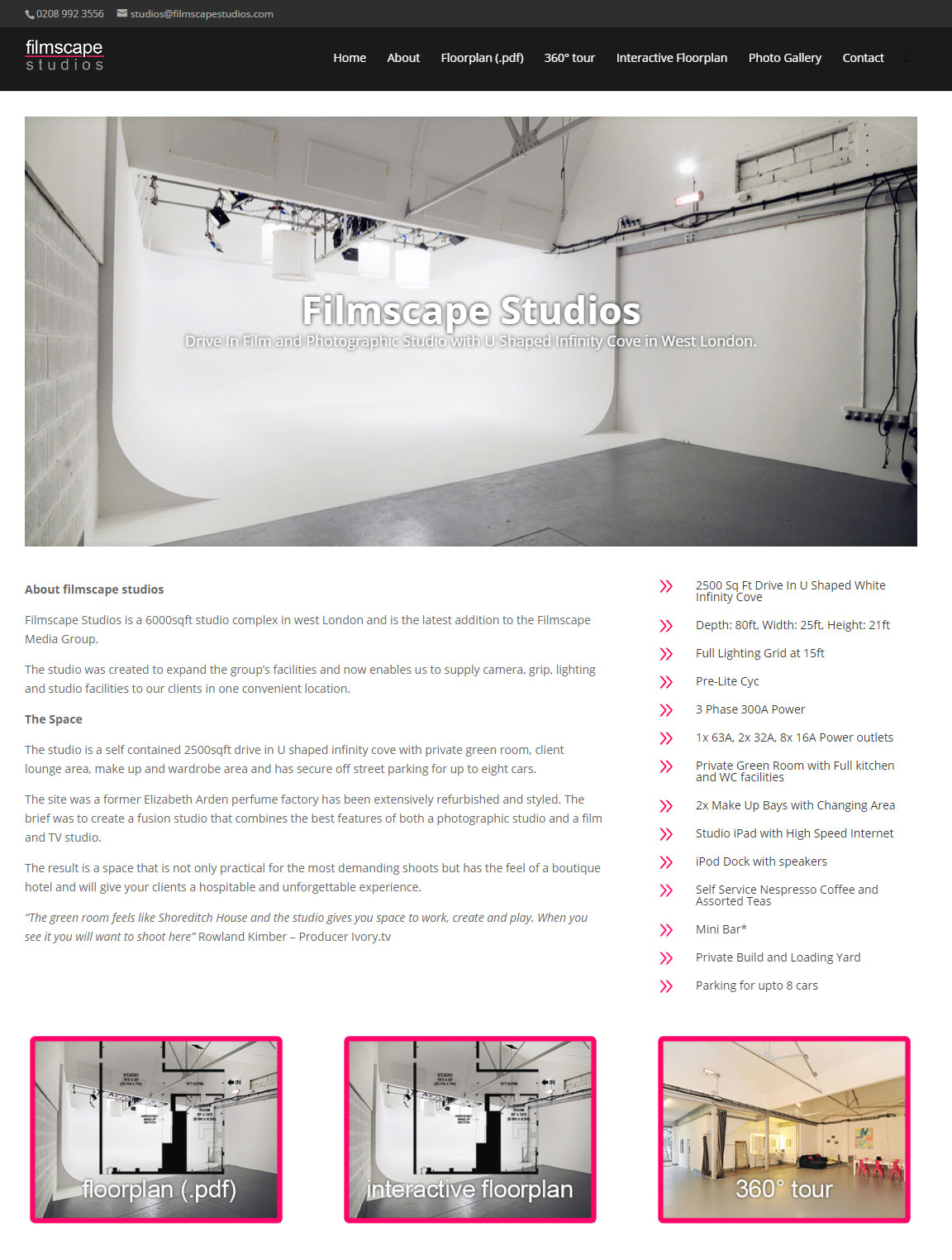 Web Archives - Page 2 of 5 - Drax Creative