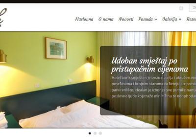 Hotel Borik