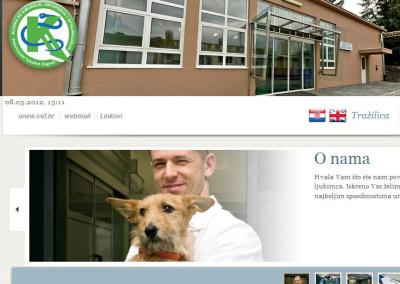 Veterinary Surgery Zagreb